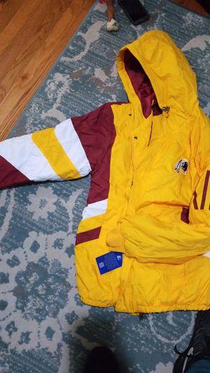 Brand new redskins jacket old school starter for Sale in Adelphi, MD