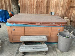 Hot tub/ jacuzzi/ spa for Sale in Los Angeles, CA