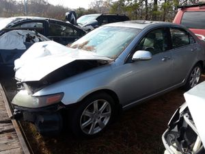 PARTING 2005 Acura tsx for Sale in Lithia Springs, GA