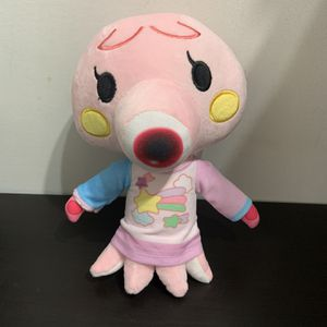 "Marina 9"" Animal Crossing Stuffed Doll Toy for Sale in Arcadia, CA"