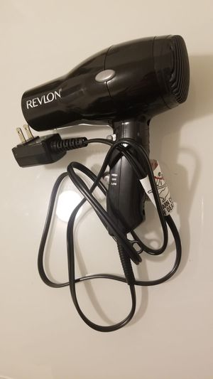 Hair dryer for Sale in San Francisco, CA