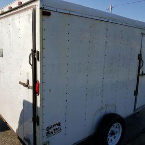 6x12 Enclosed Cargo Trailer for Sale in Orlando, FL