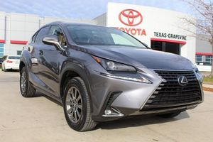 2018 Lexus NX for Sale in Grapevine, TX