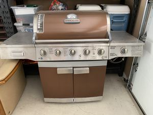 BBQ grill for Sale in Arroyo Grande, CA