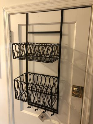 Over-the-door Storage Organizer for Sale in Washington, DC