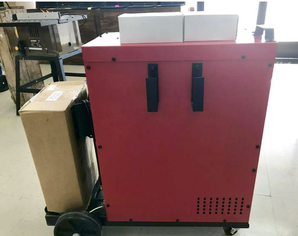 SNAP-ON MM250SL MIG WELDER NEVER PLUGGED IN