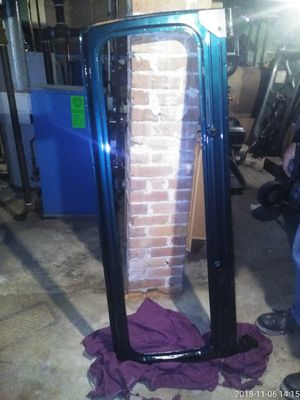 Jeep yj windshield frame with brackets for Sale in North Attleborough, MA