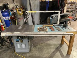 Rockwell table saw for Sale in Benicia, CA