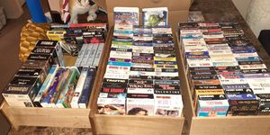 160 VHS TAPES for Sale in Thornton, CO