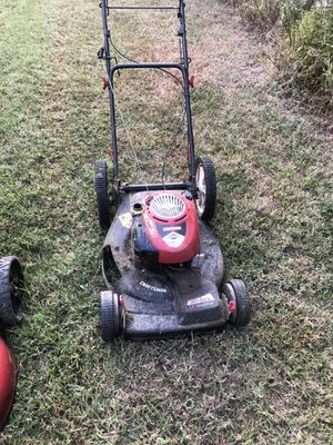 Lawn mower for Sale in Cheverly, MD