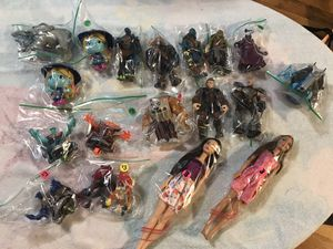 Toys On This Posting Are $3 Each -Or-2/$5. Mpu for Sale in San Antonio, TX