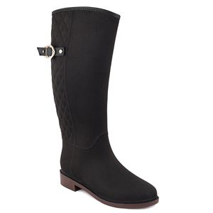 Woman Rain boots 100% Waterproof and Fashion for Sale in Virginia Gardens, FL