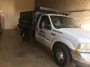 Ford F-350 dumptruck for Sale in Manassas, VA