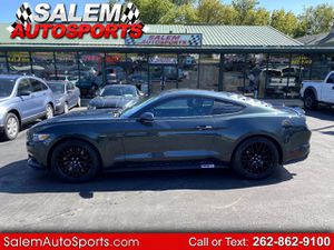 2015 Ford Mustang for Sale in Trevor, WI