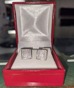 Diamond Earrings for Sale in Minersville, PA