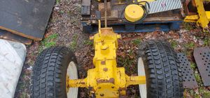 Cub cadet 104 parts. Almost the entire tractor is here except just the engine and a a few other parts. for Sale in Paducah, KY
