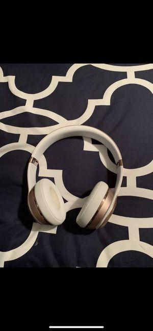Beats 3 solos wireless for Sale in Progreso Lakes, TX