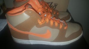 Nike Dunk High The Thing size 12.5 for Sale in Los Angeles, CA