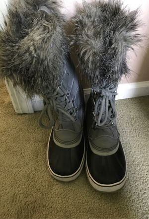 SOREL winter boots for Sale in Dublin, OH