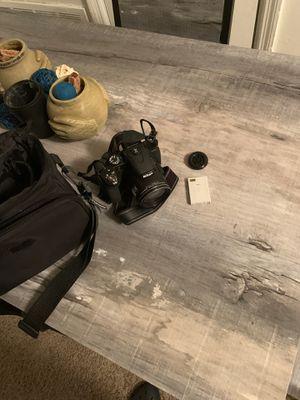 Nikon camera for Sale in Atlanta, GA