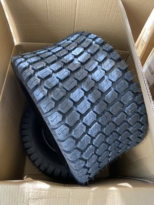 Garden tractor tire 24x12 for Sale in Fresno, CA