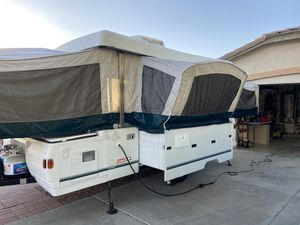 1999 Coleman Niagara Popup Camper Trailer for Sale in Chandler, AZ
