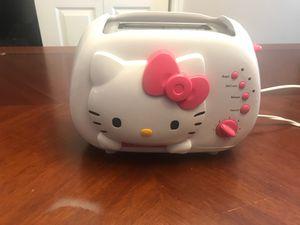 Hello Kitty Toaster for Sale in Murfreesboro, TN