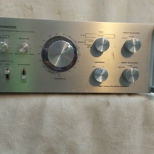 Kenwood Amplifier for Sale in Eustis, FL