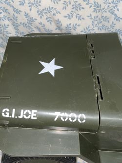 Vintage 1965 GI Joe Jeep 7000 series for Sale in Staten Island,  NY