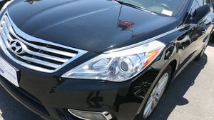 2014 Hyundai Azera Limited for Sale in Lewisville, TX