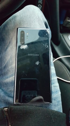 Samsung note 10+ sprint for Sale in Clovis, CA