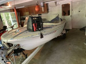 1968 19' searay(?) for Sale in Indian Head, MD