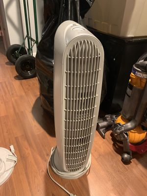 Honeywell QuietClean Tower Air Purifier for Sale in Katy, TX
