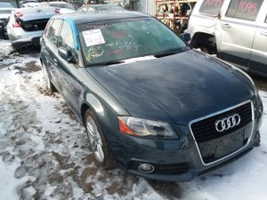 Selling Parts for 11 Audi A3 for Sale in Detroit, MI