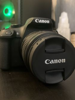 Canon EOS Rebel T6 for Sale in CA,  US