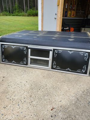 Small truck camper shell for Sale in Concord, NC