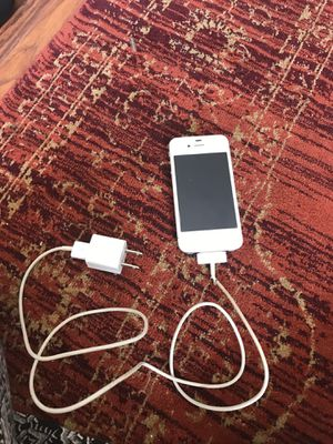 iPhone 4s for Sale in Poway, CA