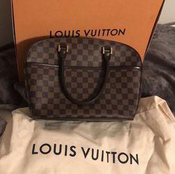 Authentic Louis Vuitton Sarriah Bag for Sale in Methuen,  MA
