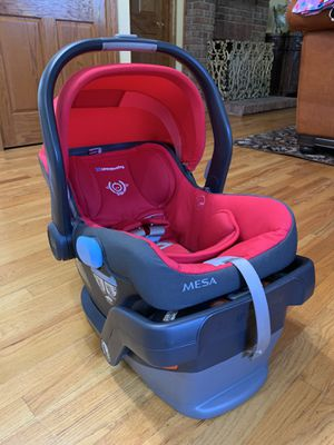 Uppababy Infant Car seat! for Sale in Cranberry Township, PA