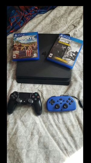 Ps4 for Sale in Boston, MA