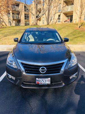 Nissan Altima 2015 Excellent Condition for Sale in Gaithersburg, MD