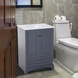 Sink and Cupboard Combination Vanity for Sale in Los Angeles, CA
