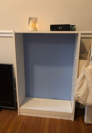 Bookshelf for Sale in Durham, NC