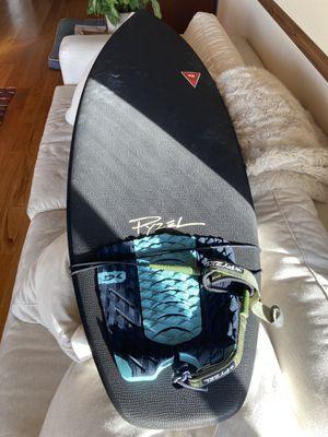 JJF by Pyzel Gremlin 6' Surfboard softop foamie for Sale in Laguna Beach, CA