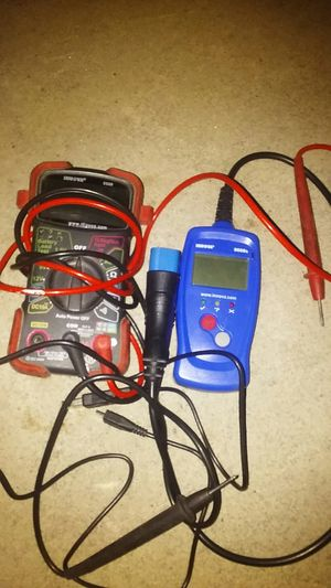 Innovo 3020 b and 3320 Diagnostic tools for Sale in Salt Lake City, UT