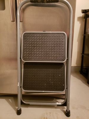 2 step ladder for Sale in Herndon, VA