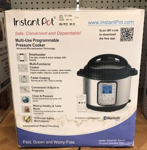 Instant Pot Pressure Cooker for Sale in Lake Worth, FL