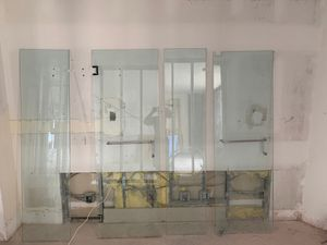 Glass shower doors for Sale in Miami, FL