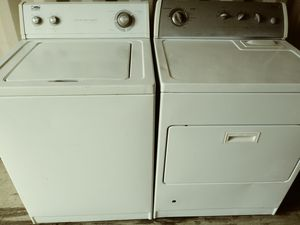 Washer dryer for Sale in Antioch, CA
