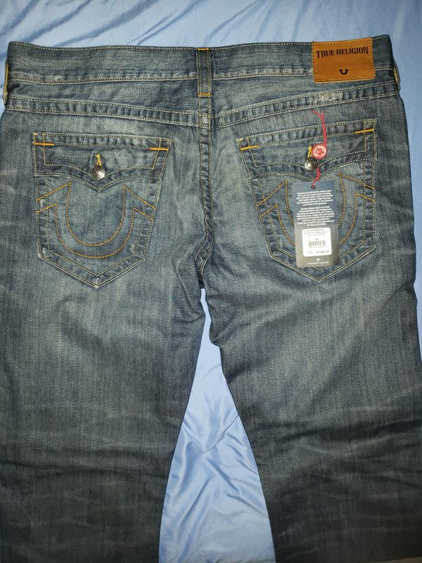 True Religion jeans New with Tags